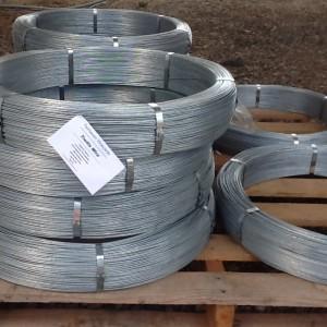 Vineyard Trellis Wire